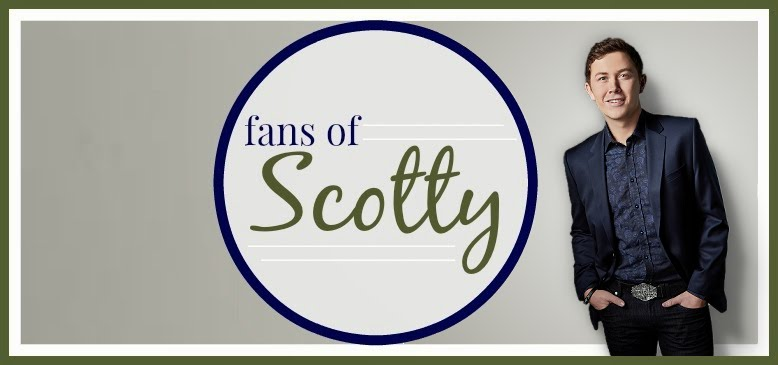 Scotty McCreery, News, Fan Site, Daily Updates, Pictures, Videos, Fan Mail Address