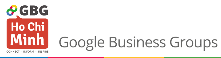 Google Business Group Vietnam