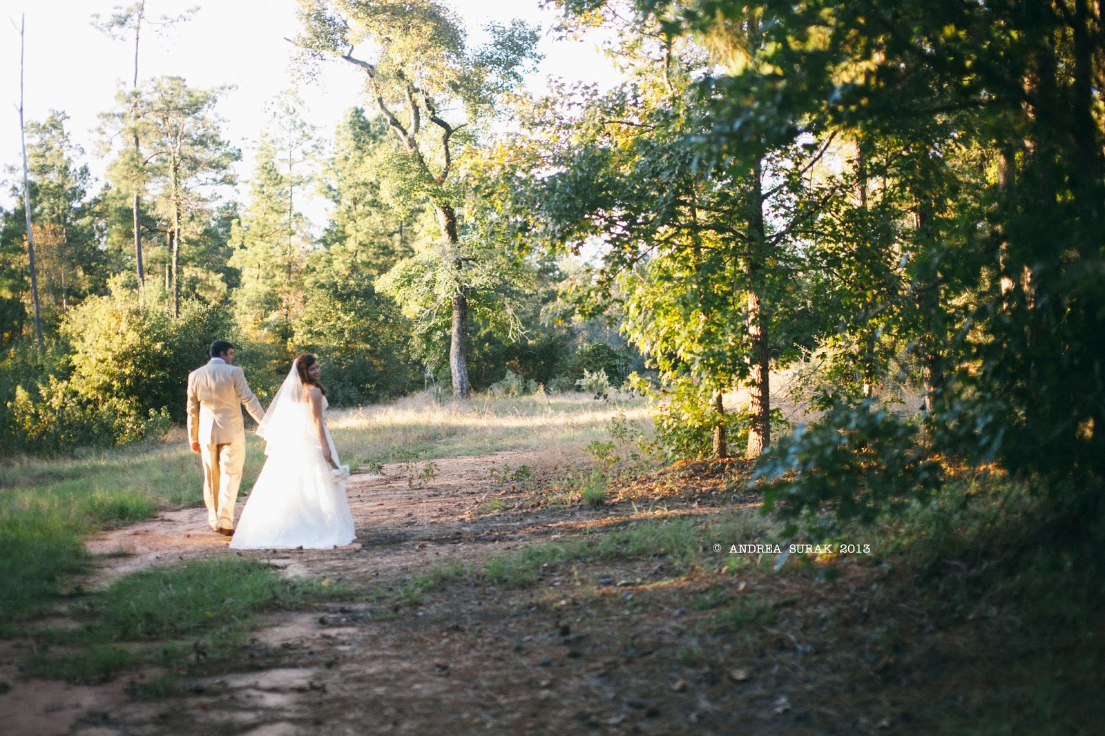 Montgomery Tx Wedding Photographer
