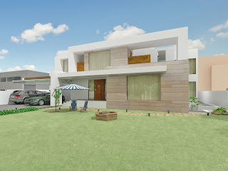 Pakistan Modern Home Designs