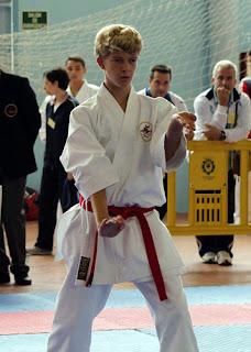 Karate Aranjuez en Castilla-La Mancha
