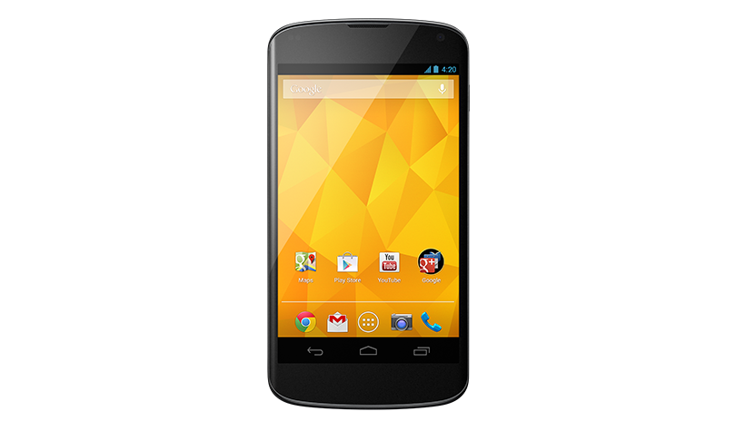 LG Nexus 4: Pics Specs Prices and defects