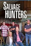 Salvage Hunters UK S12E01