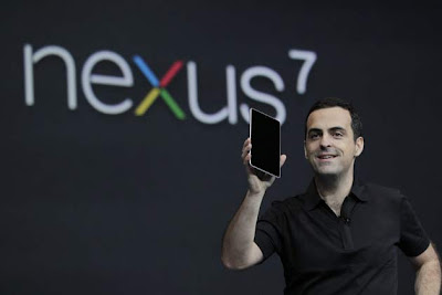 Nexus 7 in India, ASUS confirms Google Nexus 7 in India