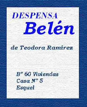 Despensa Belén