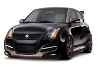 Harga Mobil, Suzuki Swift, Bekas, Murah, 2013, 2014, 2015