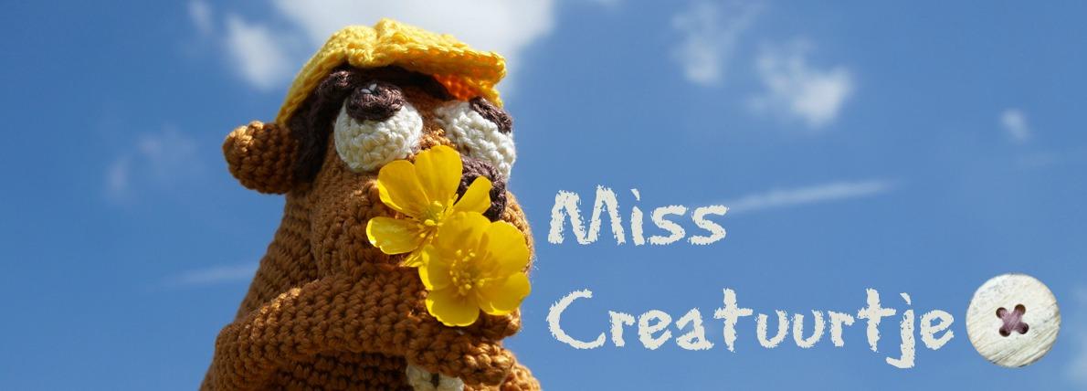 Miss Creatuurtje