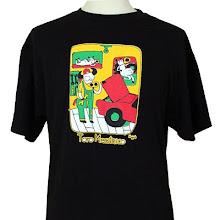 Camisas con Calcamunguías