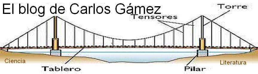 El blog de Carlos Gámez