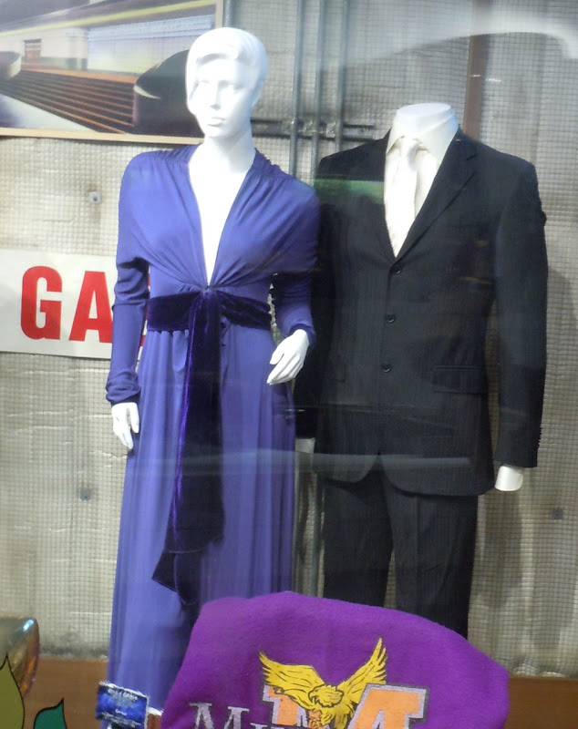 Will and Grace TV costumes