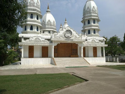 Silchar in Assam