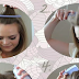 Easy Pompadour Hairstyle Tutorial Can Be Done In 5 minute