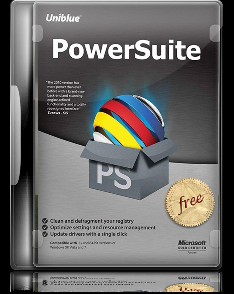 Uniblue Powersuite Pro 2013 4 1 5 1 | Autos Post