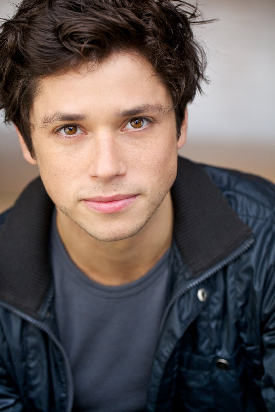 And last but not least Ricky Ullman Then And Now