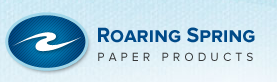 Roaring Spring Paper Products, Sugar Cane, Recycled, Notebook