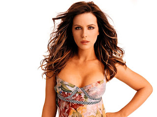And we know Beckinsale is married to Wiseman. As for Farrell and Biel, ...