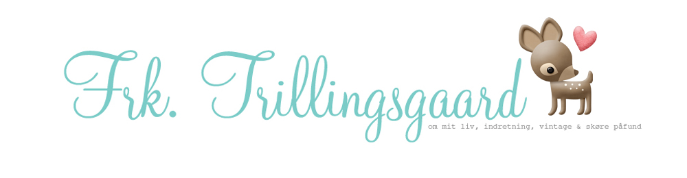 Frk. Trillingsgaard 