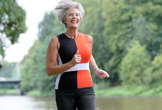 Ejercicio físico durante la menopausia