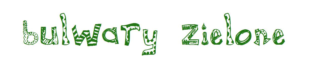 bulwary zielone