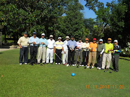 Yangon Golf Club, Yangon, Myanmar