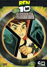 Ben 10 : El Secreto del Omnitrix