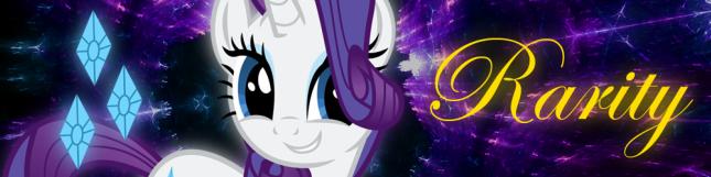 Rarity Is Best Pony!!!!!