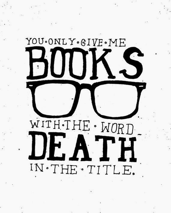 Los libros, la vida...