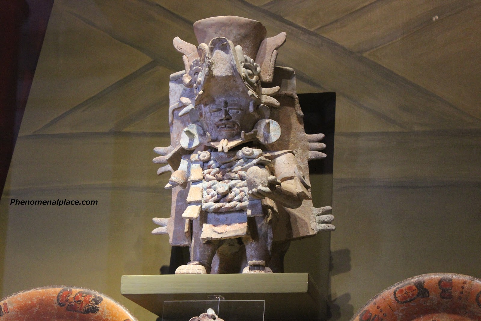 mayan astronaut - photo #17