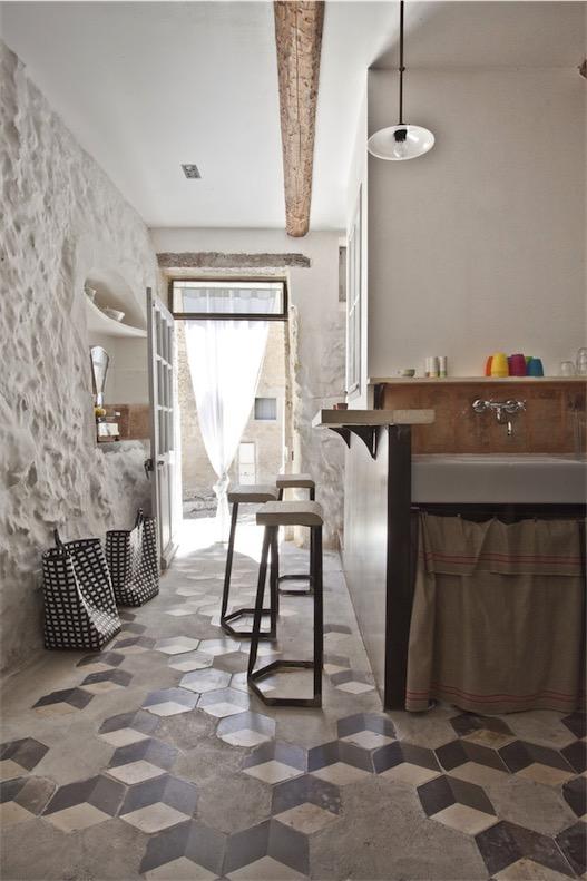 Una casa maravillosa en la provenza francesca a wonderful house in the french provence - Casas en la provenza ...