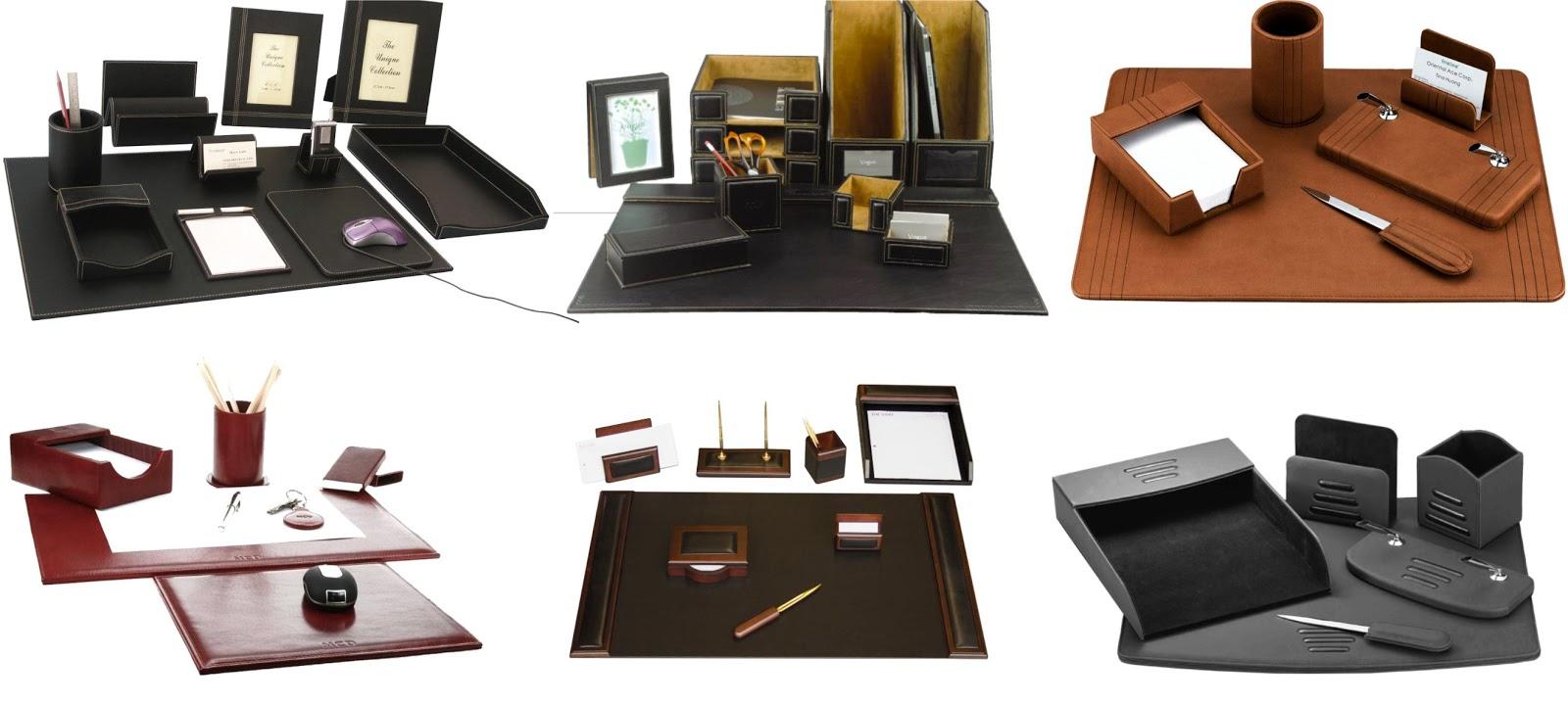 Cuero peru art culos para oficinas for Articulos decorativos para oficina