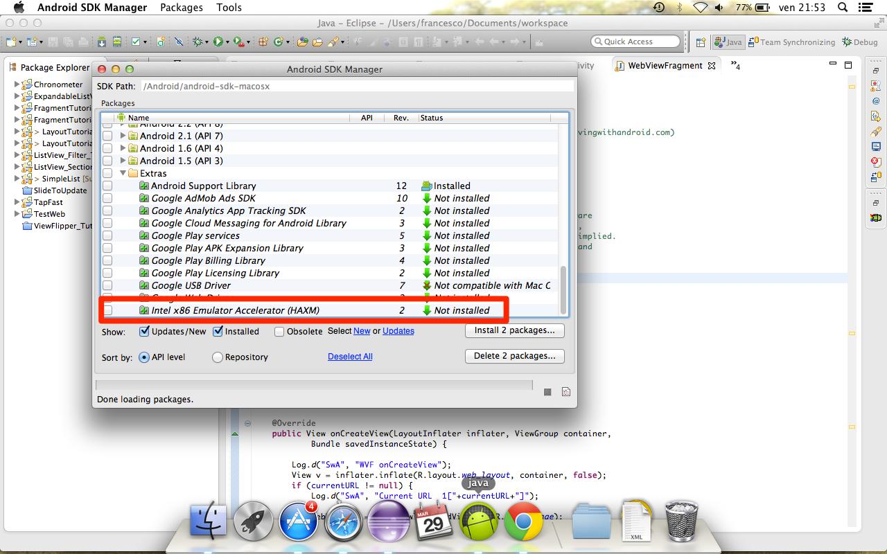 Windows Android Emulator Download