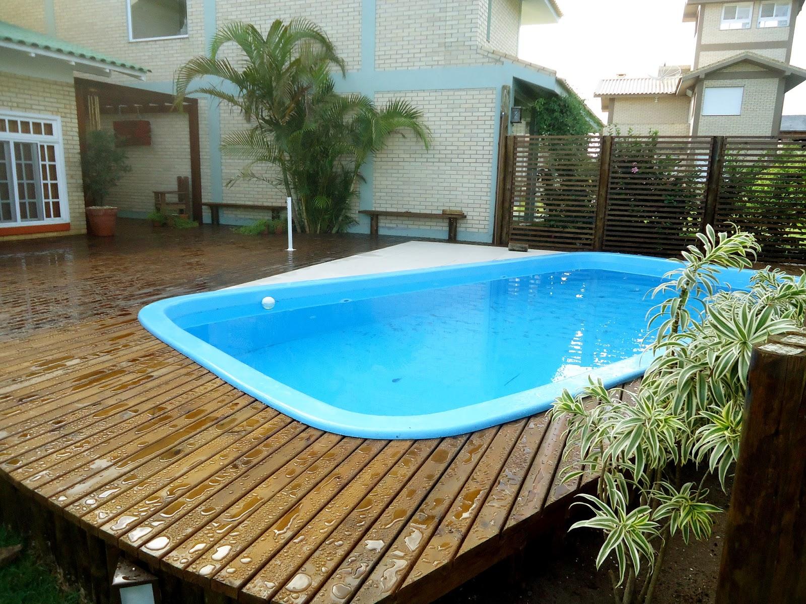 Manutenção de Jardins: Projeto em destaque: Jardim deque e piscina #0492C7 1600x1200