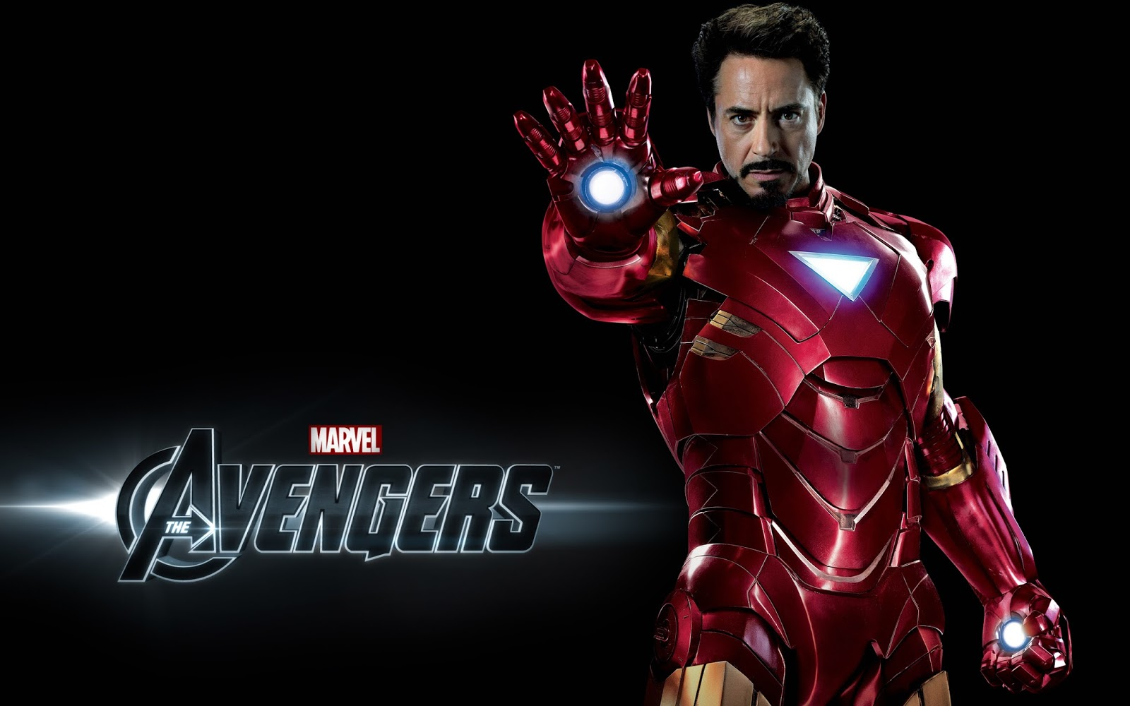 New Iron Man Wallpapers in the Avengers Wide