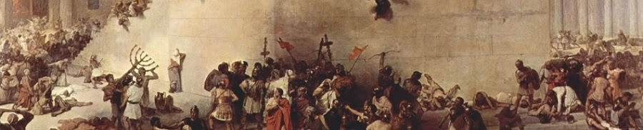 Jerusalém sitiada
