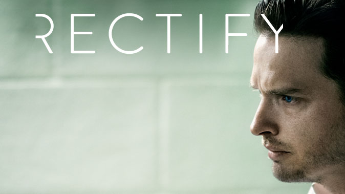 Rectify - Episode 3.01 - Promos and Sneak Peeks *Updated*
