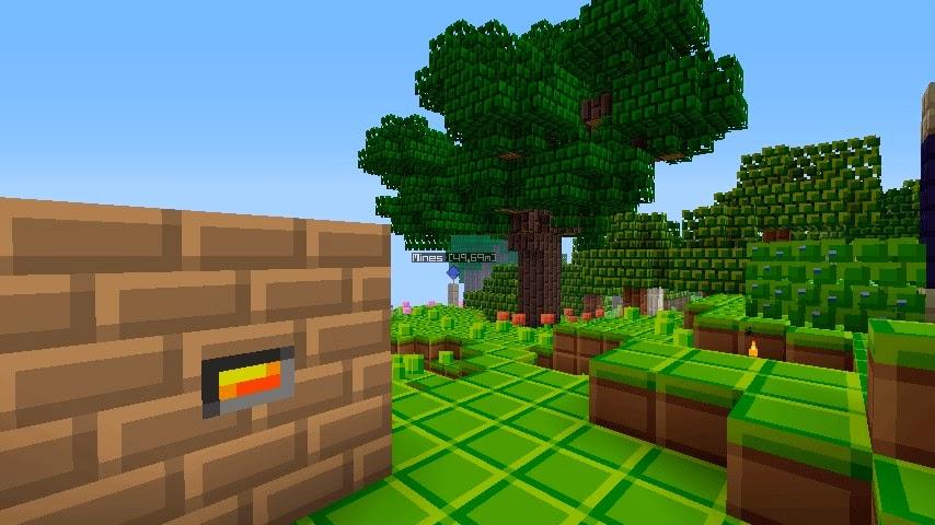 Minecrart : Texture Packs Minecraft Tiny Pixels Addons Texture Pack 1.5.2/1.5.1