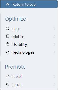 افحص موقعك و اعرف توافقه مع سيو و محركات البحث مثل جوجل, ياهو, بينج و طرق لحل مشاكله