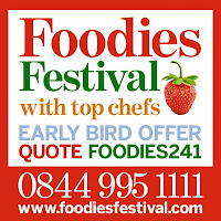 Foodies Festival Tatton Park Discount Code