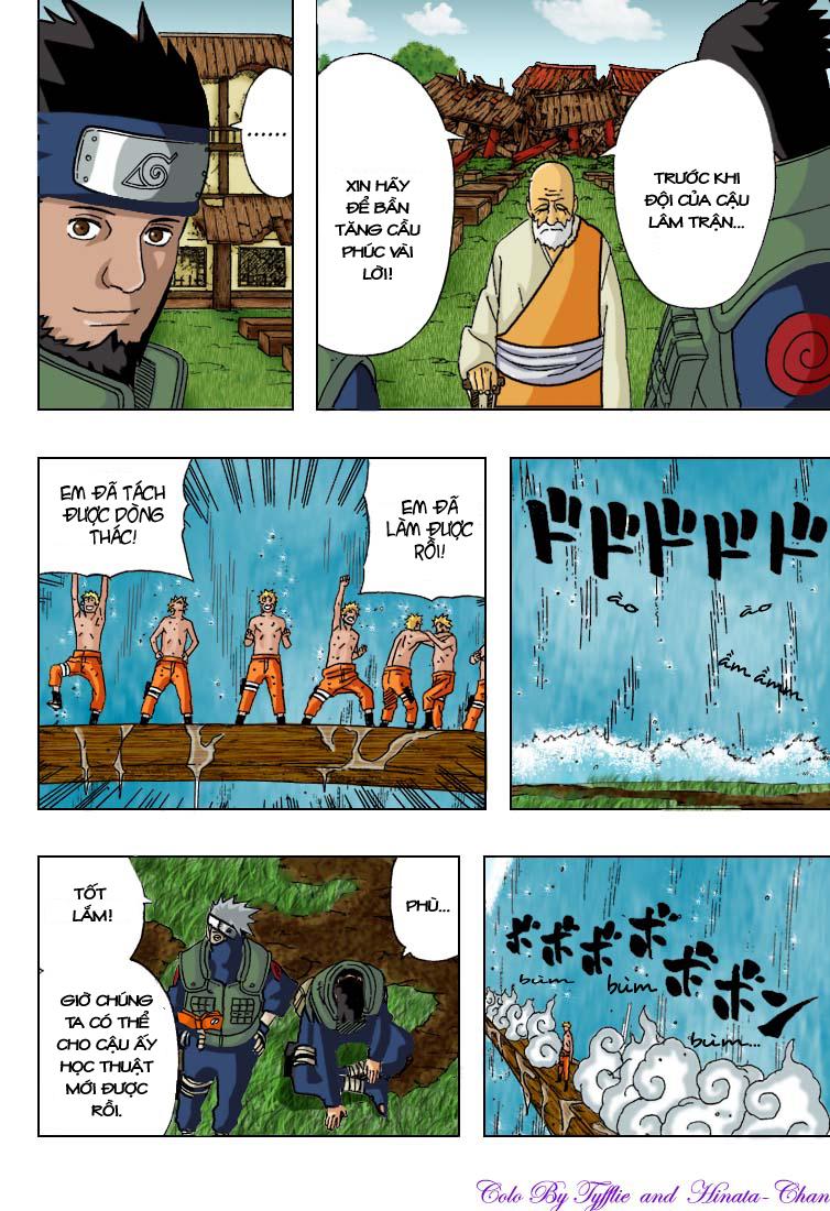 Naruto chap 320.Color Trang 6 - Mangak.info