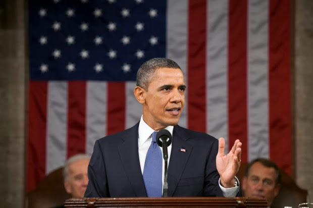 The State of the Union Live on iPad, iPhone and Android mobile