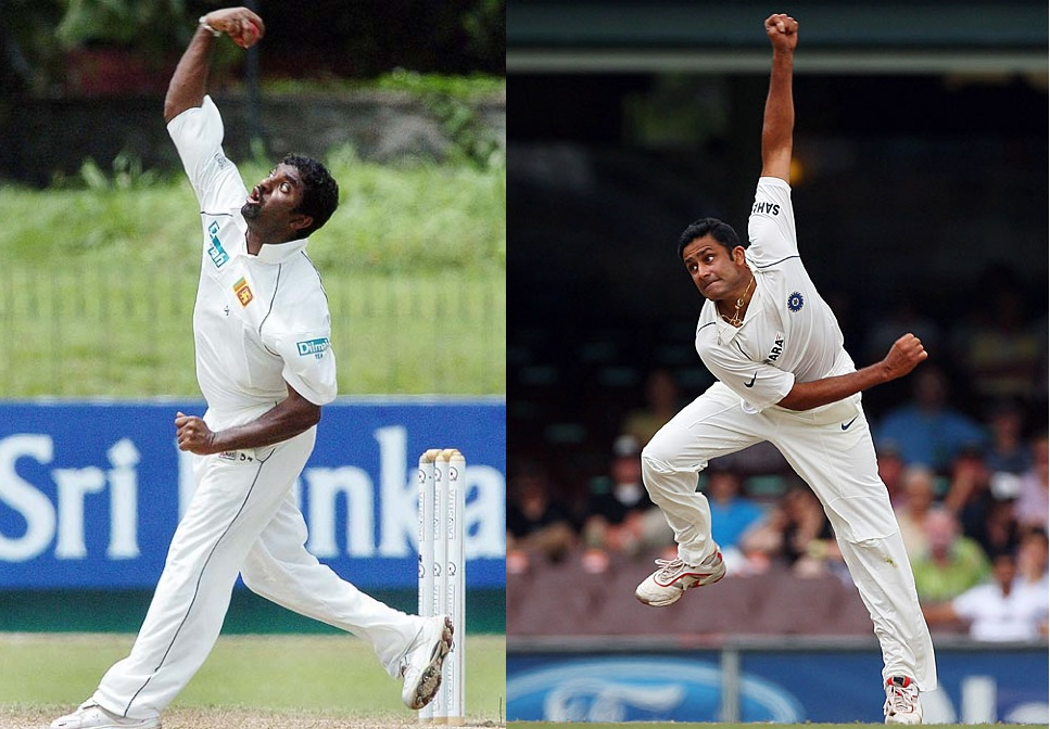 WHAT IS THE BEST BOWLING FIGURE 4 ANIL KUMBLE in TEST ...