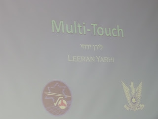 Multi-Touch!