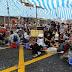 HongKong: Biểu Tình Trở Lại Bình Thường Sau Đợt Quậy Phá Đầu Tiên Của Bọn Côn Đồ