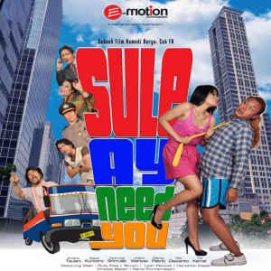 Sule feat. Titi Kamal – Kamu Tau Aja (OST Sule Ay Need You)