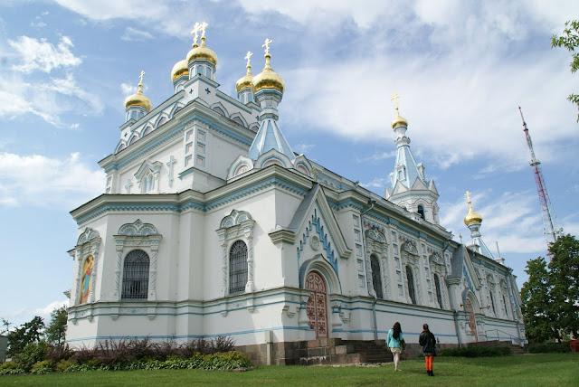 Catedral-Rusa-Ortodoxa