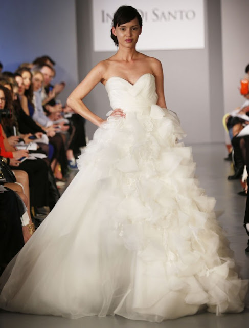 Ines Di Santo Wedding Dresses Prices 80 Simple For more details price