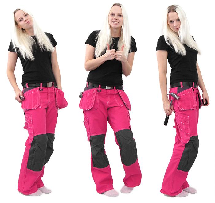 rosa siderna sverige tjejer
