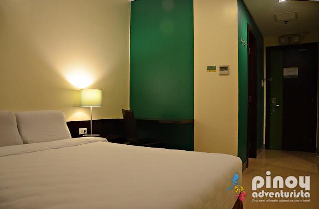 Go Hotels in Mandaluyong City EDSA