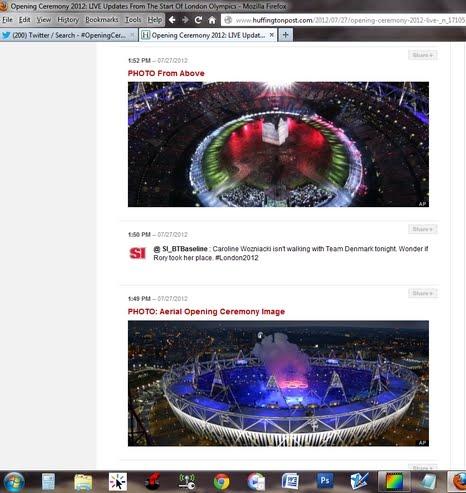 2012londonolympicsopeningceremonyphotos