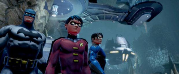 DC Universe Online Details